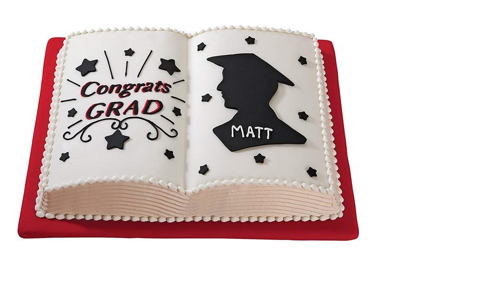 Book-Cake-Pan