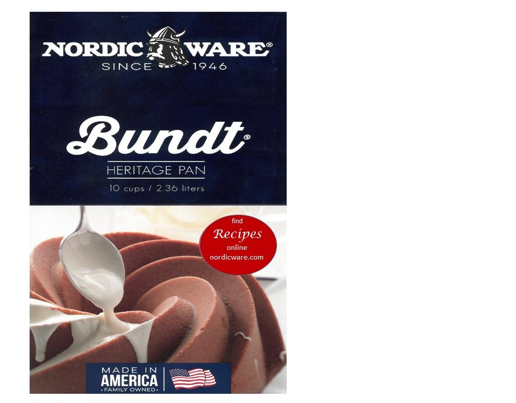 Bundt-Cake-Pan