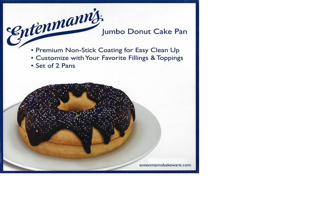 Jumbo-Donut-Cake-Pan